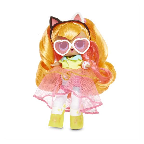 L.O.L. Surprise 570776 Куколка J.K. - Neon Q.T.