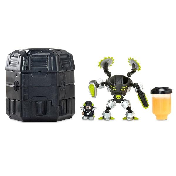 Ready2Robot 551034 Капсула