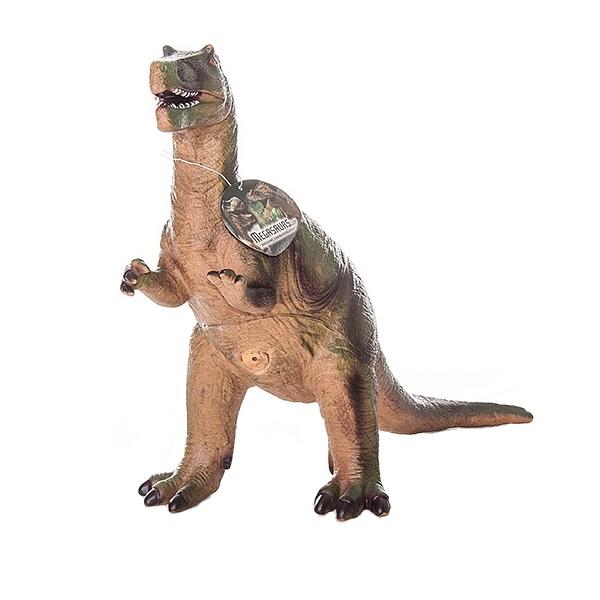Megasaurs SV17868 Мегазавры Фигурка динозавра - Барионикс megasaurs hgl фигурка динозавра мегалозавр