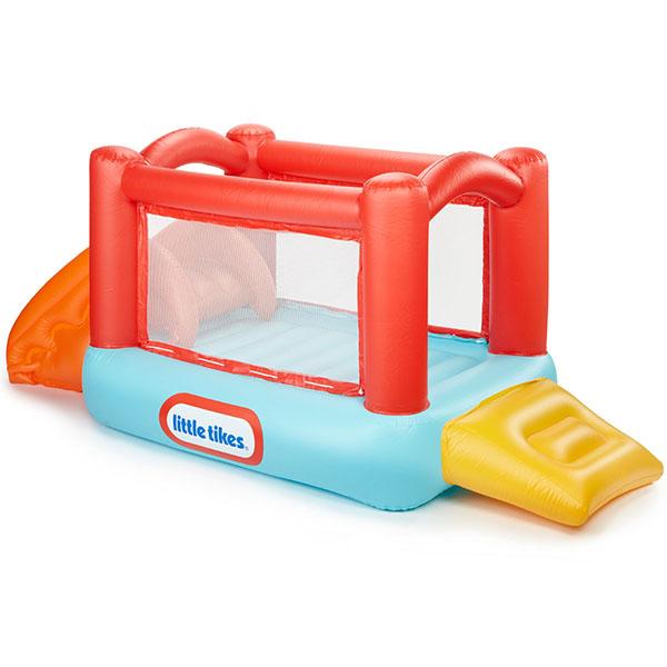Little Tikes 641817 Литл Тайкс Батут для малышей