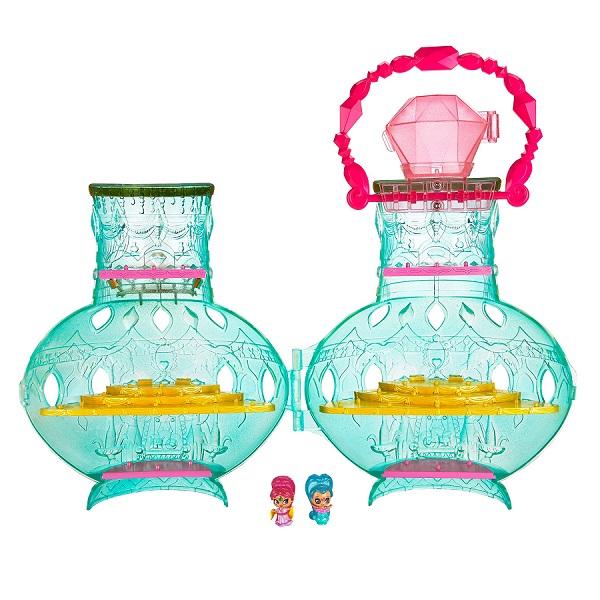 Mattel Shimmer&Shine DTK58 Игрушка Кувшинчик