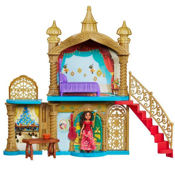 Hasbro Disney Princess C0386 Замок Елена - принцесса Авалора елена александровна власова ряды