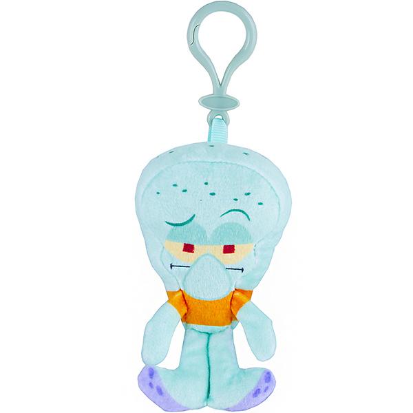SpongeBob EU690400 Брелок 10 см (в ассортименте)