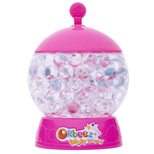 Wow World 47425W Шар Orbeez игровой набор wow world шар orbeez 47425w