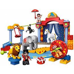 Lego Duplo 5593 Конструктор Цирк