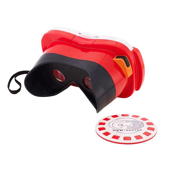 Mattel View Master DLL68 Очки виртуальной реальности очки виртуальной реальности для консолей