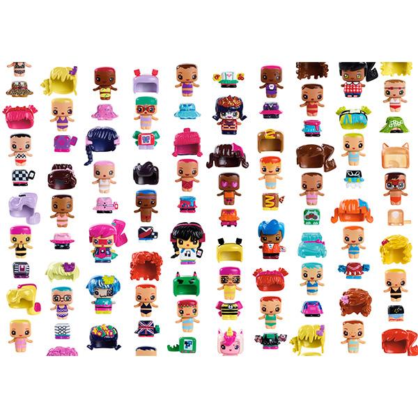 Mattel My Mini Mixi Q's DVT74 Набор из двух фигурок (в ассортименте)