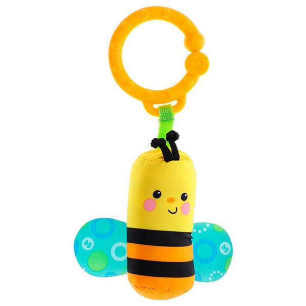Mattel Fisher-Price CBK73_9 Фишер Прайс Погремушка Пчелка
