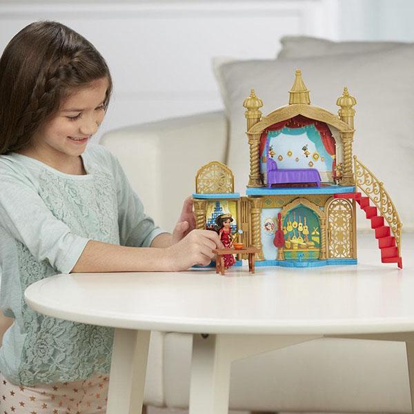 Hasbro Disney Princess C0386 Замок Елена - принцесса Авалора