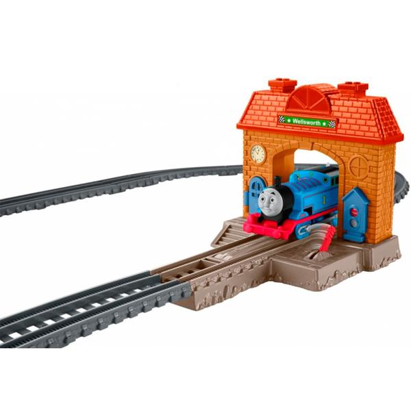 Mattel Thomas & Friends CCP36 Томас и друзья Стартовый набор
