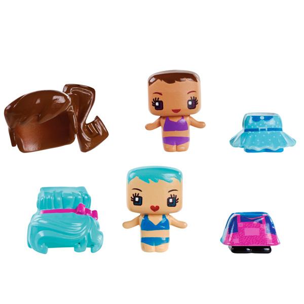 Mattel My Mini Mixi Q's DWB62 Мини комнаты