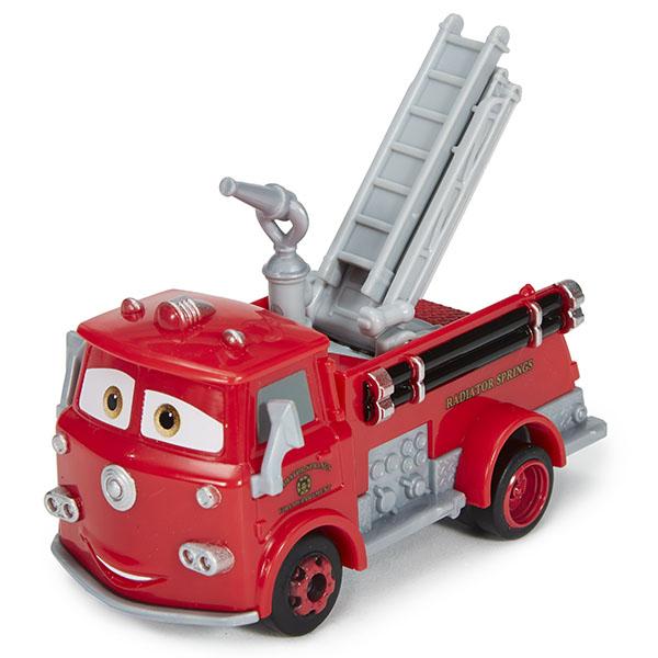 Mattel Cars DKV37 Рэд switel bsw 200 wi fi