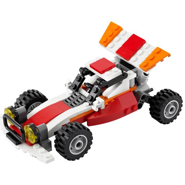 Конструктор Лего Криэйтор 5763 Дюноход