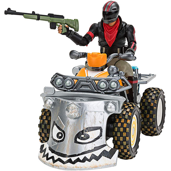 Fortnite FNT0163 Машина Quadcrasher