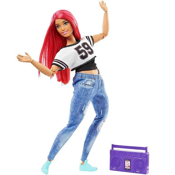 Mattel Barbie FJB19 Барби Танцовщица mattel barbie dmm07 барби принцессы в розовом