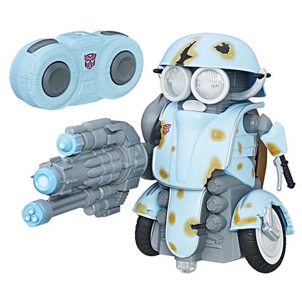 Hasbro Transformers C0935 Трансформеры Робот на дистанционном управлении hasbro transformers c0889 c1328 трансформеры 5 последний рыцарь легион гримлок