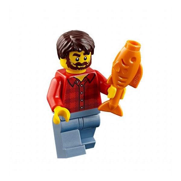 Lego Creator 31064 Конструктор Лего Криэйтор Приключения на островах