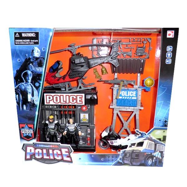 Chap Mei 372-508_1 Чап Мэй Полиция против бандитов-3