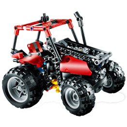 Lego Technic 8048 Конструктор Багги