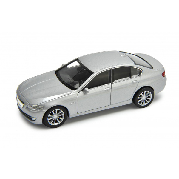 Welly 43635 Велли Модель машины 1:34-39 BMW 535i welly 49736 велли модель машины 1 34 39 mb v class