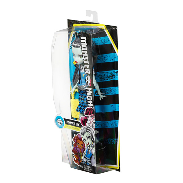 Mattel Monster High DNW99 Кукла Фрэнки Штейн