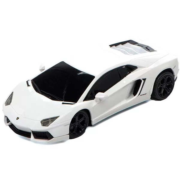 Welly 43643 Велли модель машины 1:34-39 Lamborghini Aventador LP700-4 автомобиль welly nissan gtr 1 34 39 белый 43632