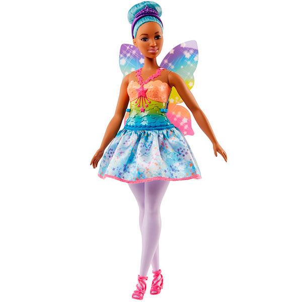 Mattel Barbie FJC87 Барби Волшебная фея mattel mattel кукла ever after high мишель мермейд