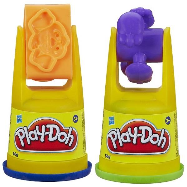 Hasbro Play-Doh 22735 Набор пластилина