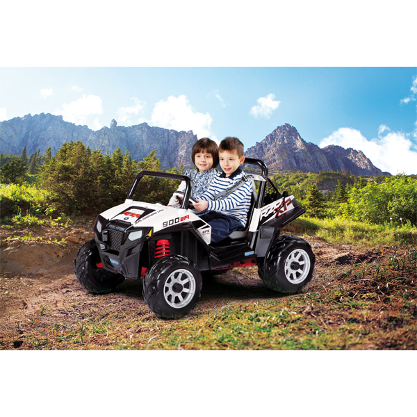 Детский электромобиль Peg-Perego OD0068 Polaris Ranger RZR 900