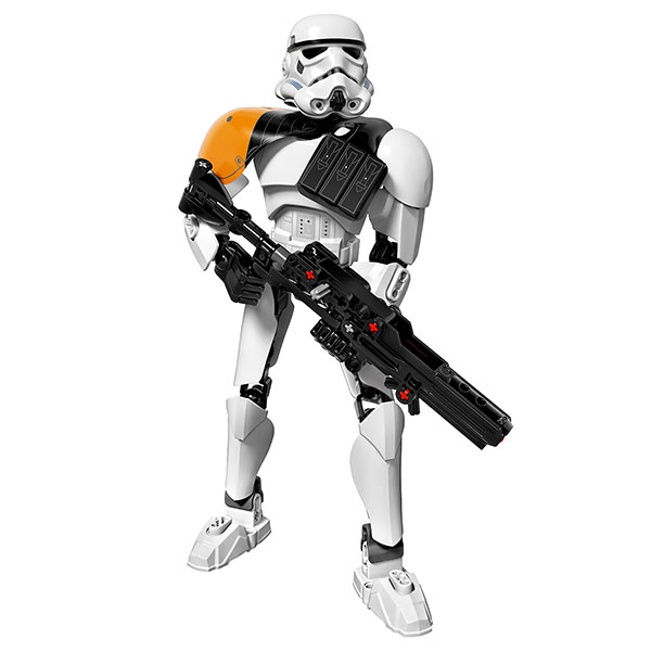 Lego Star Wars 75531 Конструктор Лего Звездные Войны Командир штурмовиков