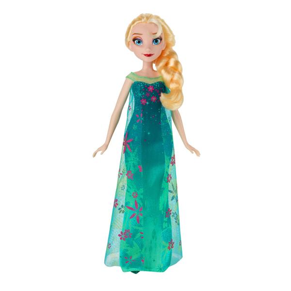 Disney Кукла Эльза Холодное Торжество