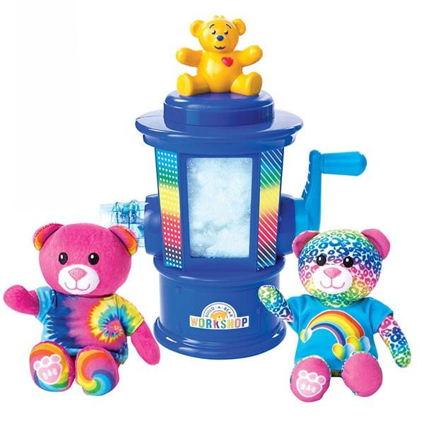 Build-a-Bear 90303 Студия мягкой игрушки игрушка build a bear студия мягкой игрушки 90303
