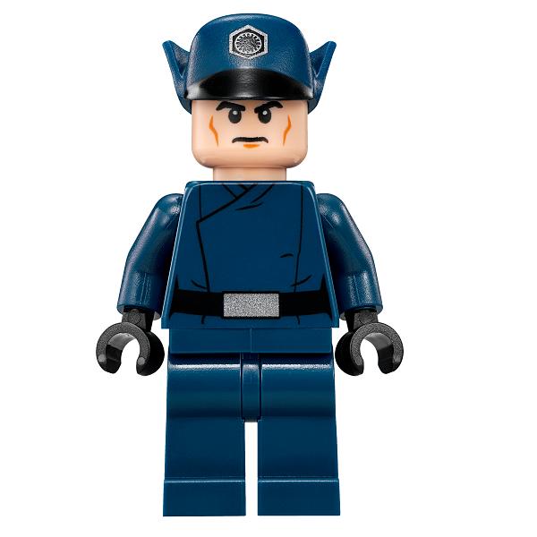 Lego Star Wars 75166 Конструктор Лего Звездные Войны Спидер Первого ордена