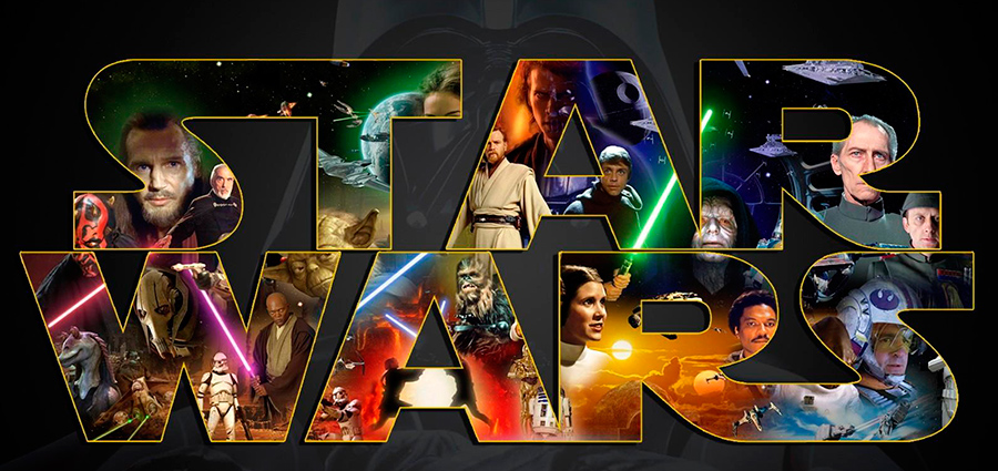 Star Wars Science