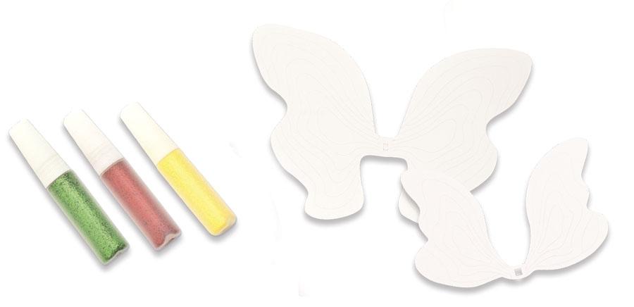 Кукла Фея Тюльпан Shimmer Wing инструменты