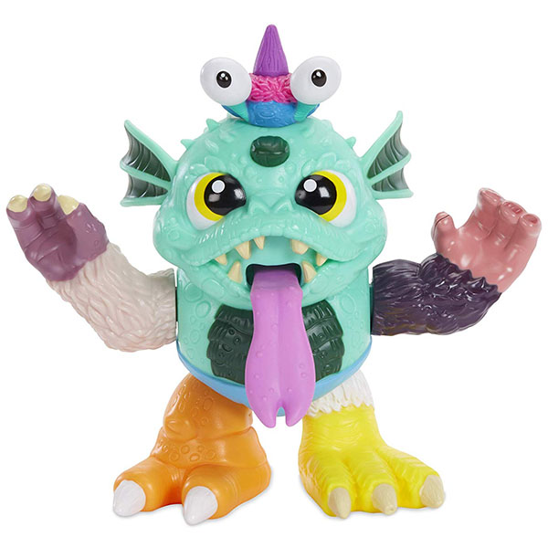 Crate Creatures 557234 Игрушка Монстр Кроак