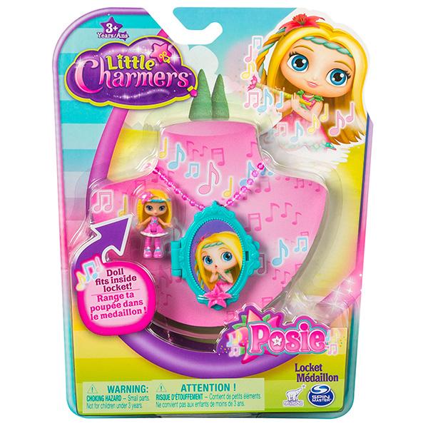 Little Charmers 71715 Кулон с героиней в ассортименте