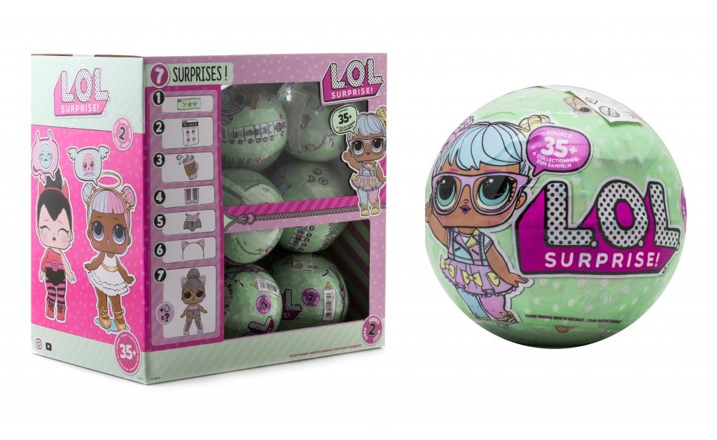 Как отличить оригинальные игрушки LOL от подделок
