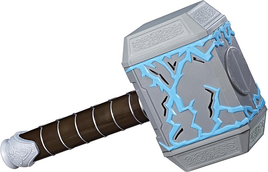 Hasbro Avengers B9975 Молот Тора