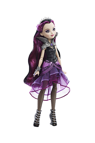 Ever After High BBD42 Рейвен Квин
