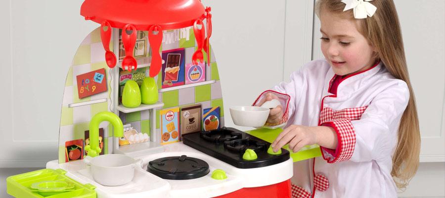 Игровые наборы, с которыми хочется готовить