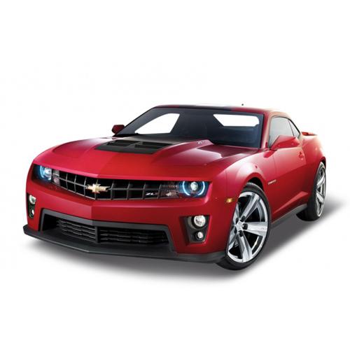 Welly 24042 Велли Модель машины 1:24 Chevrolet Camaro