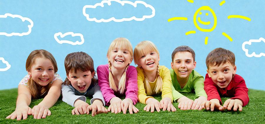 Скидка ко Дню защиты детей