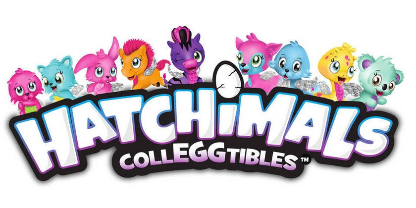 Коллекционные фигурки Hatchimals
