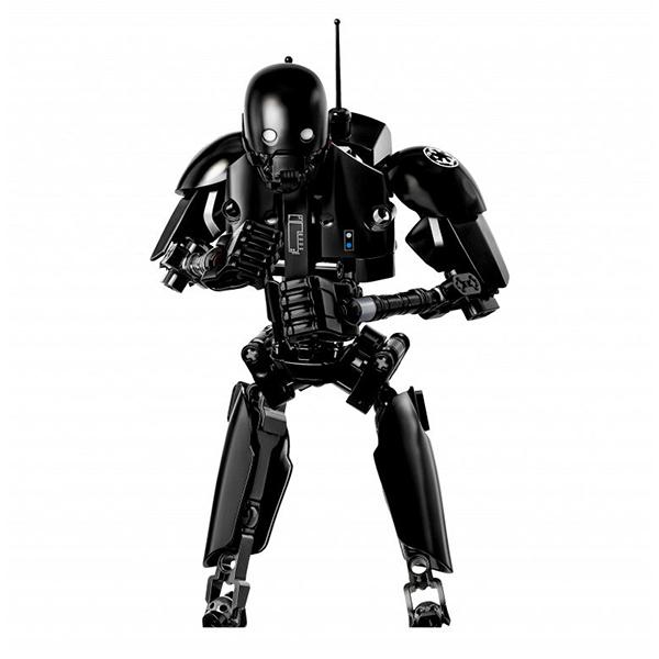 Lego Star Wars 75120 Лего Звездные Войны K-2SO