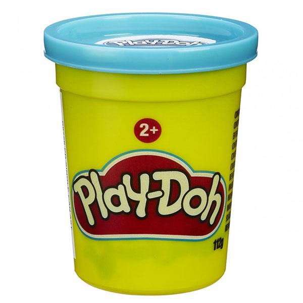 Play-Doh B6756 Баночка пластилина, в ассортименте
