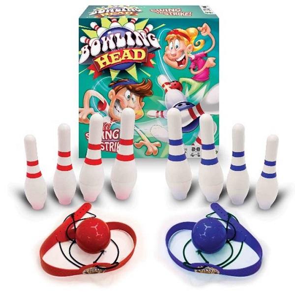 Yulu YL20100 Настольная игра Bowling Head (Боулинг)