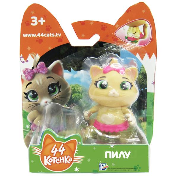 Toy Plus 44 Котёнка 34123P Фигурка Пилу 7,5 см