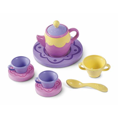 Little Tikes 632150 Литл Тайкс Чайный набор