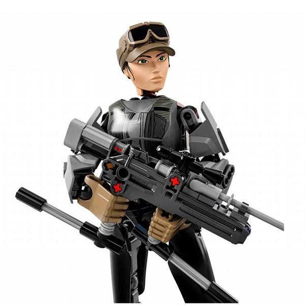 Lego Star Wars 75119 Лего Звездные Войны Сержант Джин Эрсо